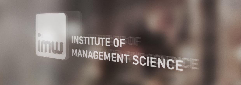 IMW - Logo Design
