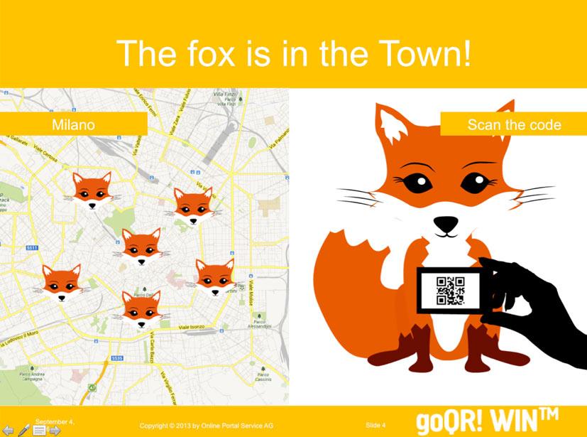 Foxtown Presentation
