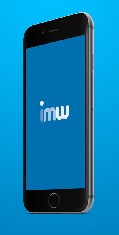 imw - Icon development
