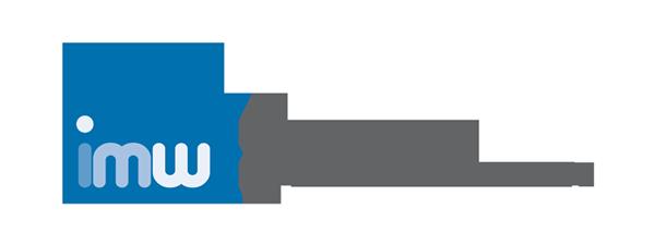Logo Design —IMW