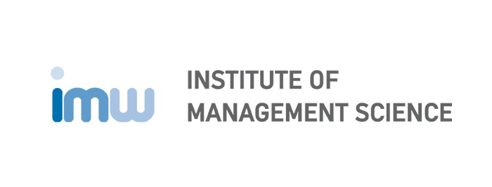 IMW Logo Design