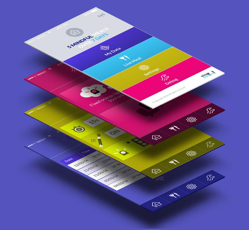 10s Fork App Design